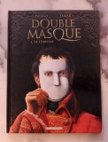 Double masque - Tome 1