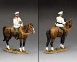 FW233 Tsar Nicholas II