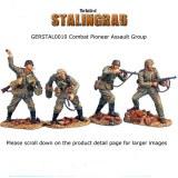 FL GERSTAL010 Combat Pioneer Assault Group