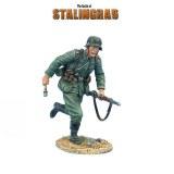 FL GERSTAL012N Heer Infantry Running with Rifle and Grenade