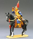 IC016 Mounted Officer RETIRED
