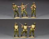 IDF032 The Recon Team