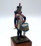 MMP-12 Napoleonian Soldier