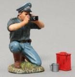 LUFT014 Luftwaffe ACE Major Bruno Meyer