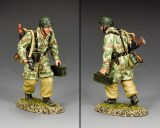 LW070 FJ MG42 Machine Gunner