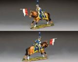NA473 Galloping Vistula Lancer