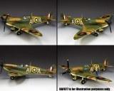 """RAF076 """"Spitfire MKII"""" (Battle of Britain 1968)"""