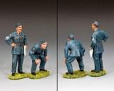 RAF090 RAF NCO Inspectors