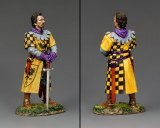 RH029 The High Sheriff of Nottingham