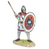 ROM238 Late Roman Legionary with Spear #1 PRE ORDER