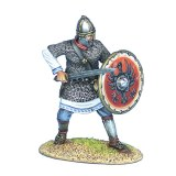 ROM239 Late Roman Legionary with Sword #1 PRE ORDER