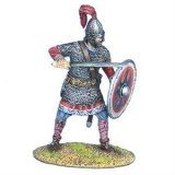 ROM240 Late Roman Legionary with Sword #2 PRE ORDER