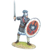ROM243 Late Roman Legionary with Sword #4 PRE ORDER