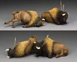 """TRW160 """"Fallen Buffalo"""""""