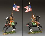 TRW168 American Flag