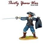 TYW002 Thirty Years War Duellist 1