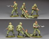 VN082 The Battle of Long Tan Set #2 PRE ORDER