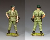 VN127 Green Beret Colonel