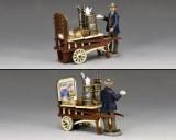 WOD047 The Coffee Cart