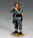 Luftwaffe Field Division, Spotter