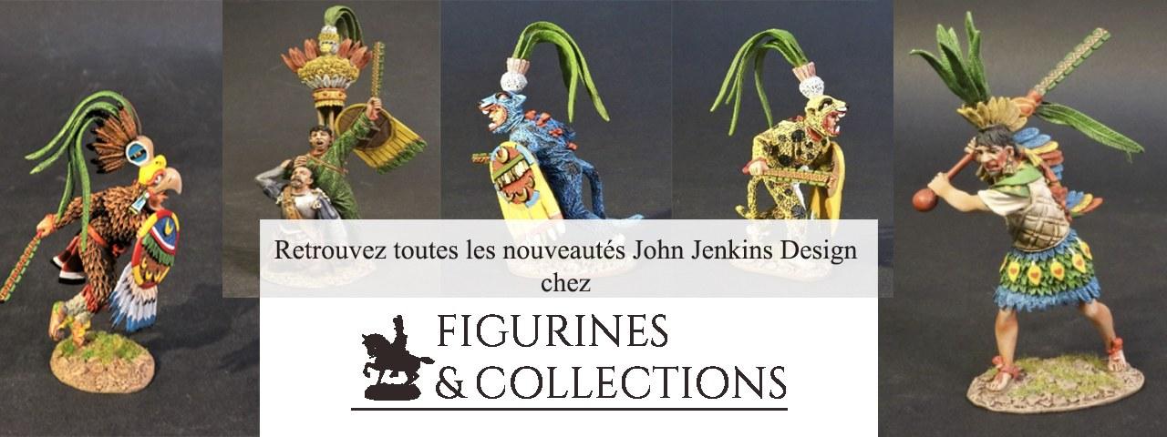 JOHN jenkins design