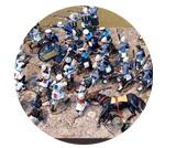 La guerre du Soudan 1884-1885