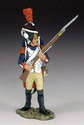 NA155 Guard Standing Firing RETIRE / RECONDITIONNE