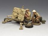 EA107AU Pounder Anti Tank Gun