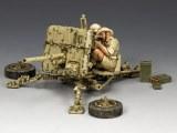 EA107BR 2 Pounder Anti Tank Gun