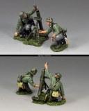 WH017 Wehrmacht Mortar Team RETIRE