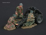 TG SSW003B Infantry Gun with crew - Tropical