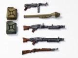 WS321 German Weapons Set
