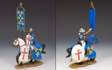 MK085 The King's Banner Knight RETIRE