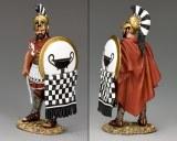 AG033 Odysseus RETIRE