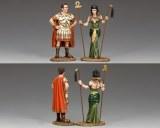 Antony & Cleopatra Set