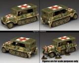 Demag Ambulance