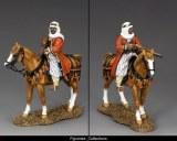 Feisal s Mounted Bodyguard