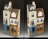 Deux Maisons