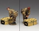MG063X Resupply