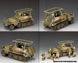 AK107 ADLER Command Vehicle PROMO 23%