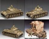 AK113 Panzer II Ausf B PROMO 20%