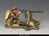 FW144 Machine Gunner