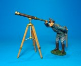 JJD GCC-11 German Pilot and Telescope (2pcs)