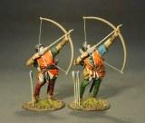 Lancastrian Archers