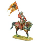 German Landsknecht Holy Roman Empire Standard Bearer
