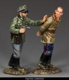 WS270 Goodbye Commissar RETIRE