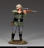 WS273 German Sniper RETIRE