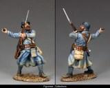 FW151 The Grenadier RETIRE