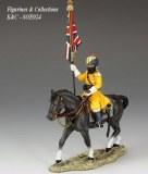 Skinner Horse Flagbearer