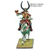 FL SAM026 Mounted Samurai PRE ORDER